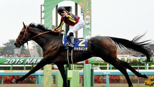 【競馬】結局ドゥラメンテってどの馬レベルだったの?