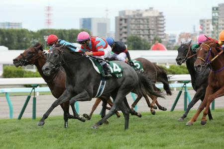 【競馬】重賞はミルコか戸崎買えば当たるという風潮