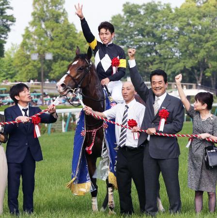 【競馬】ストレイトガール引退、フランケルと交配へ