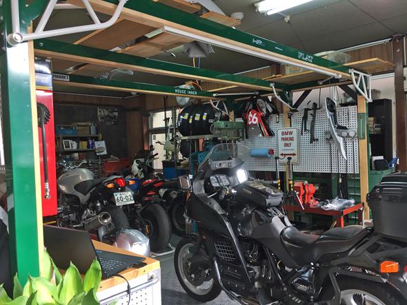 Bmw garage flat 48product for Garage bmw bondy 93