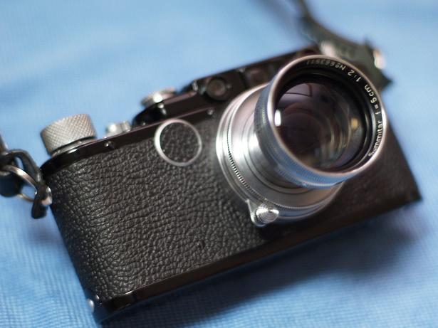 LeicaDⅢ改No1