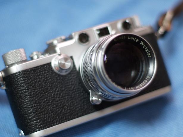 LeicaⅢfNo1