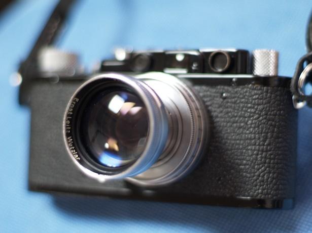 LeicaDⅢ改No2
