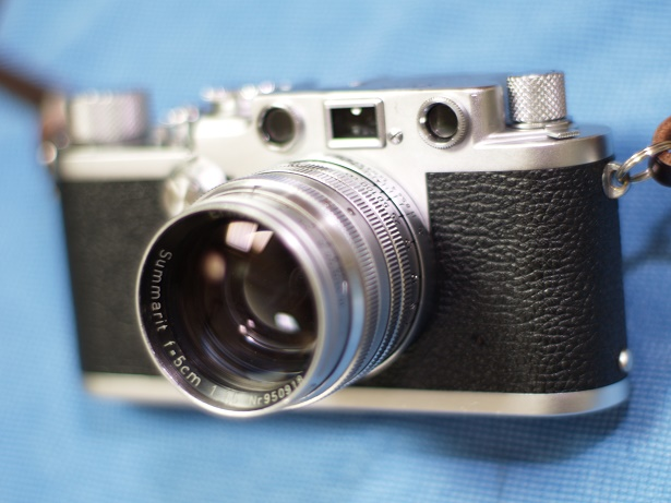 LeicaⅢfNo2