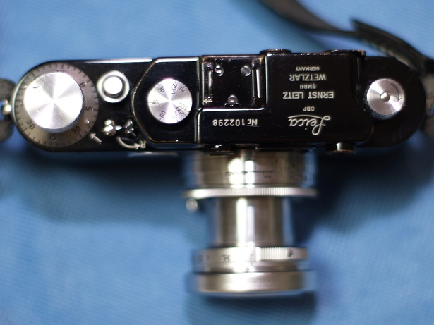 LeicaDⅢ改No3