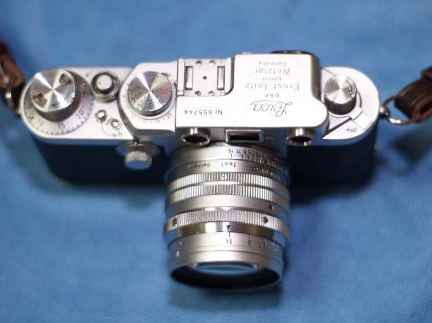 LeicaⅢfNo3