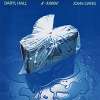 Daryl Hall & John Oates 「X-Static」