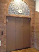 最古エレベーター2