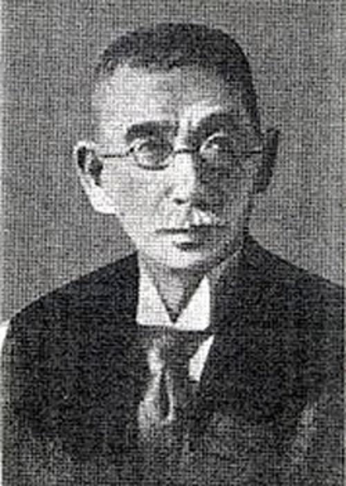 小河滋次郎[1]