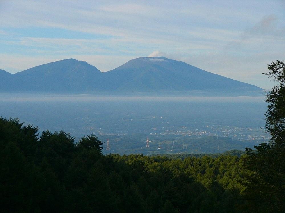 浅間山00230144