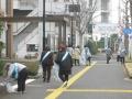 平成28年3月8日清掃活動