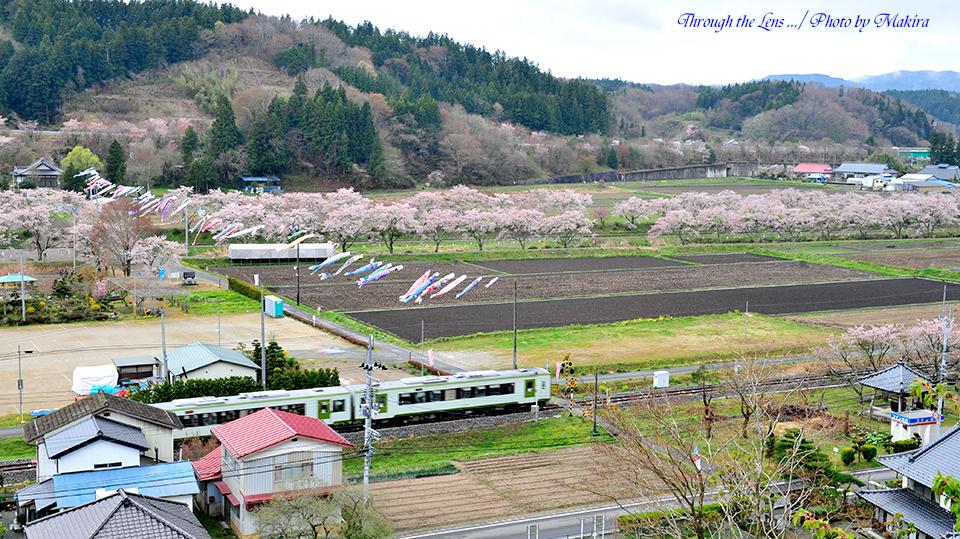 JR東日本常磐東線1