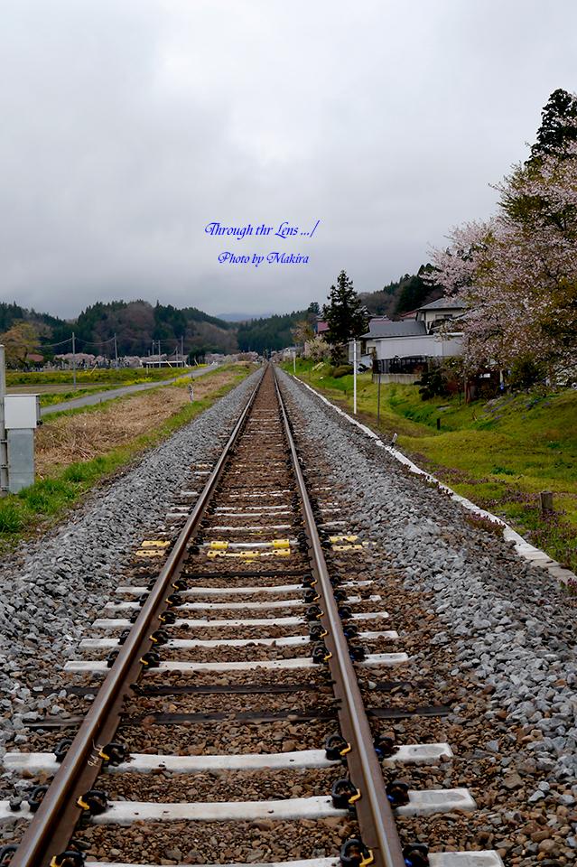 JR東日本磐越東線1