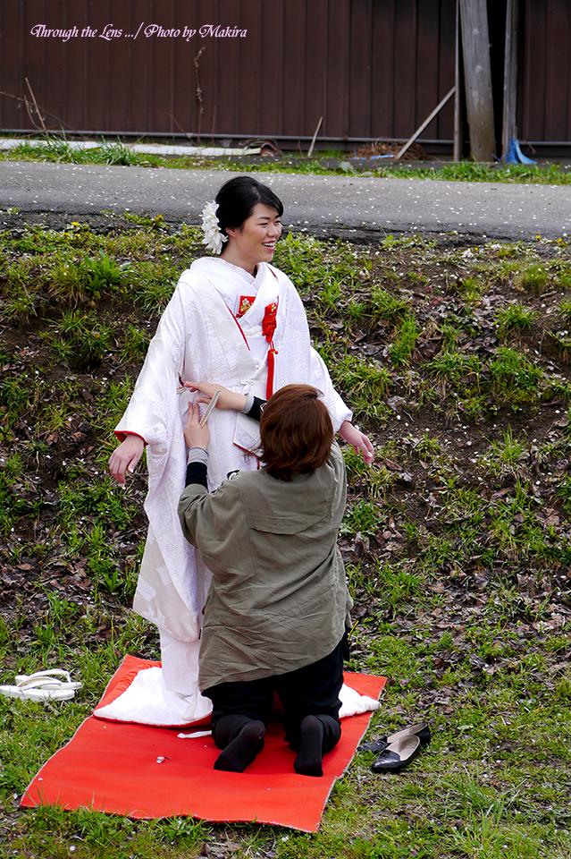 結婚式デモ撮影L1