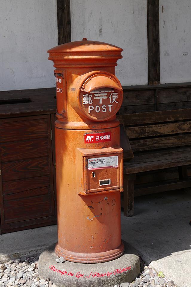駅ポストL1