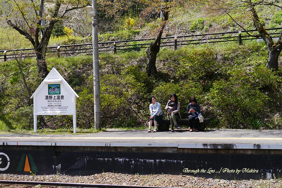 駅ホームL2