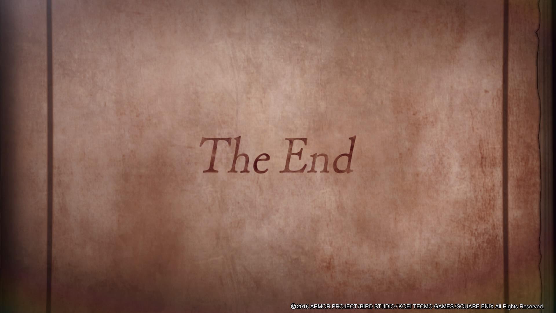 ドラゴンクエストヒーローズⅡ 双子の王と予言の終わり_20160625143952