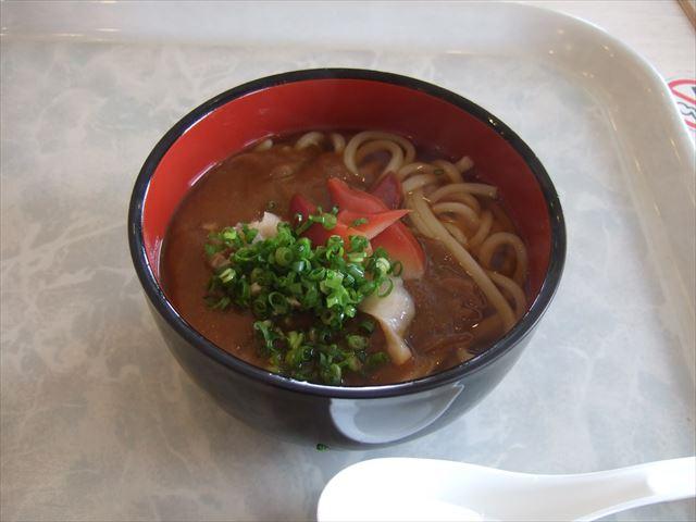 ツーリング2日目(昼食)