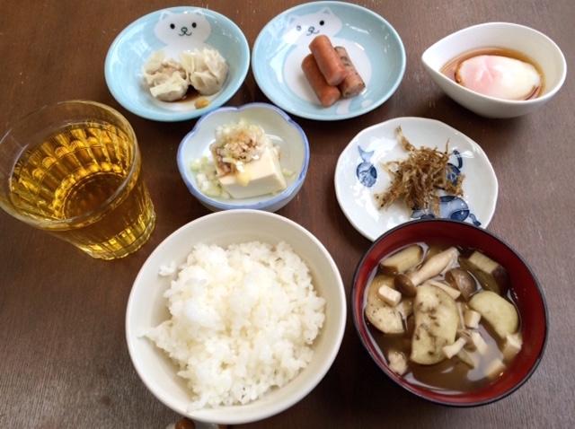 0415朝食