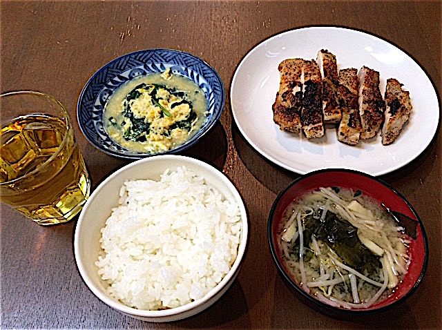 0411夕食