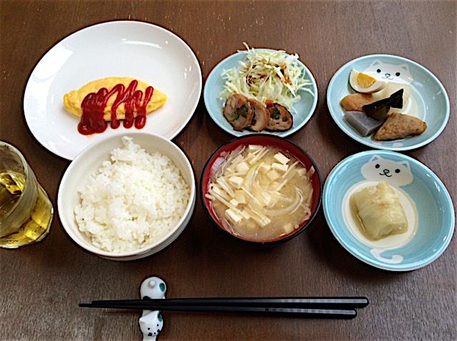 0417朝食