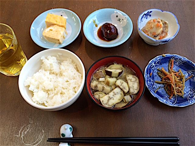 0419朝食