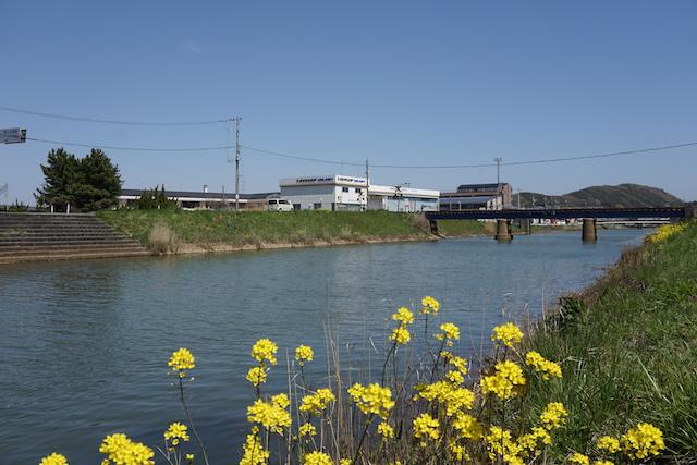 0424石井閘門