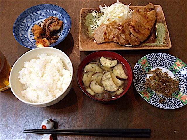 0422夕食