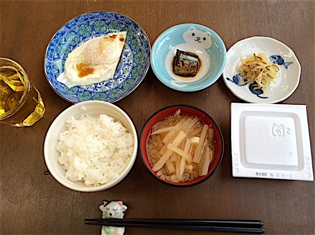 0509朝食