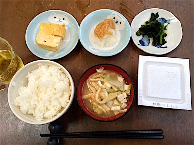 0510朝食