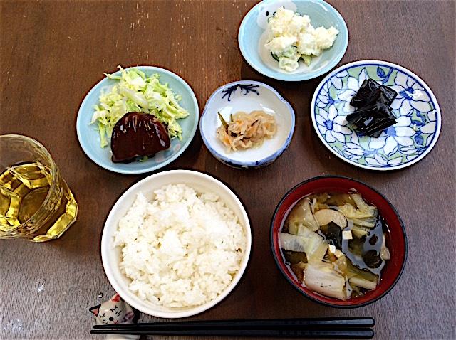 0511朝食