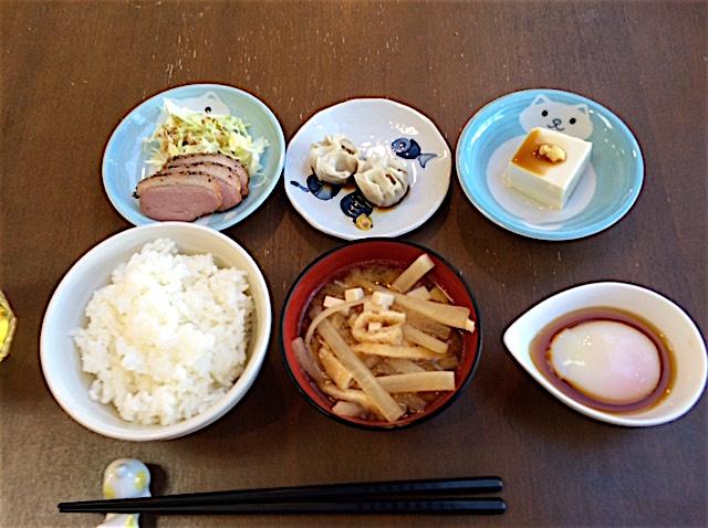 0512朝食