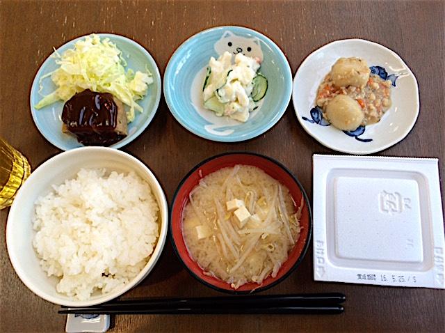 0519朝食