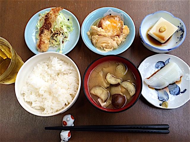 0523朝食