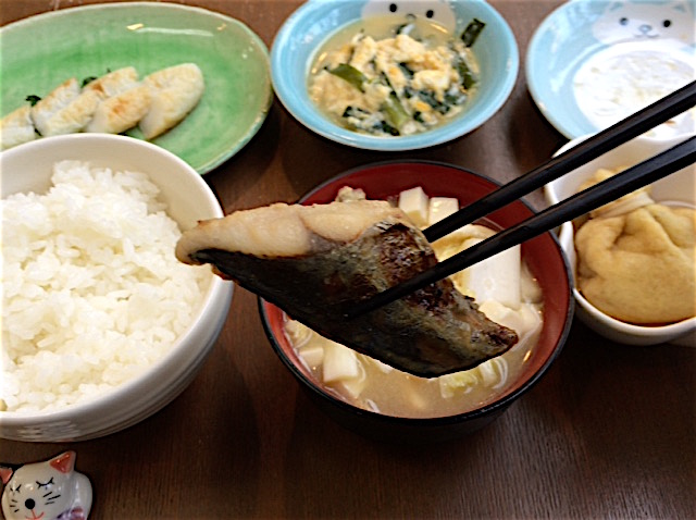 0524朝食