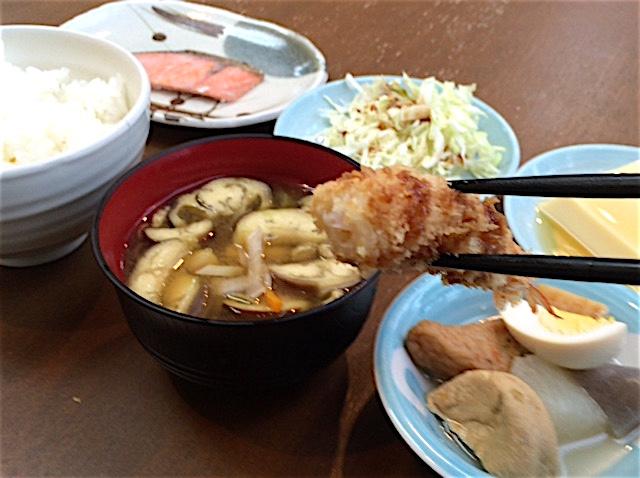 0527朝食