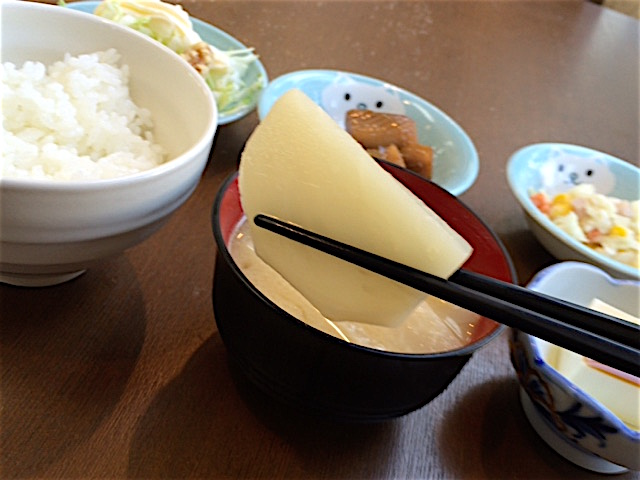 0529朝食