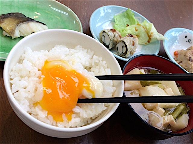 0530朝食