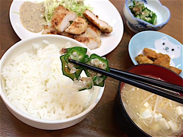 0611夕食