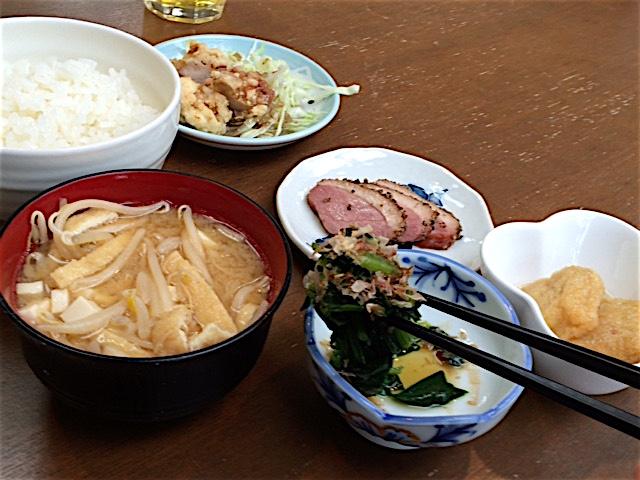 0609朝食