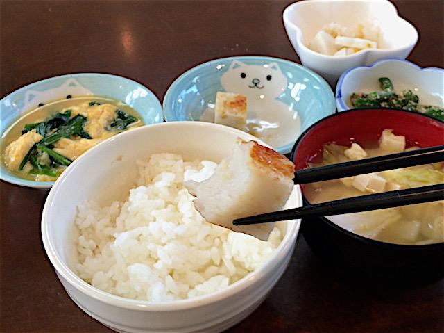 0611朝食