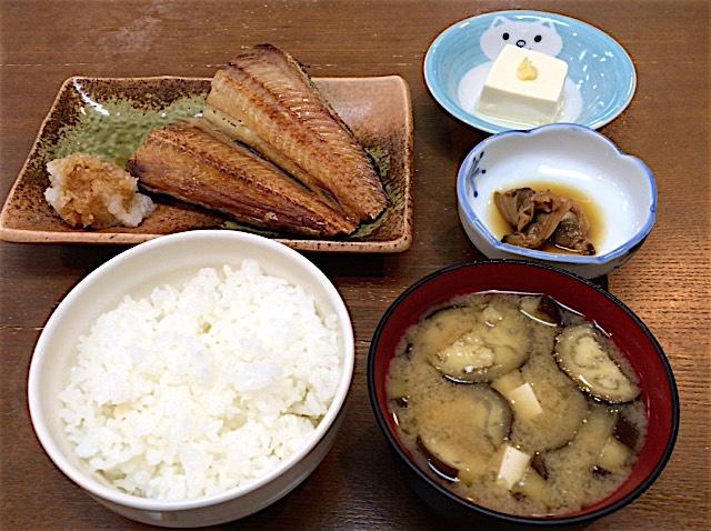 0620夕食