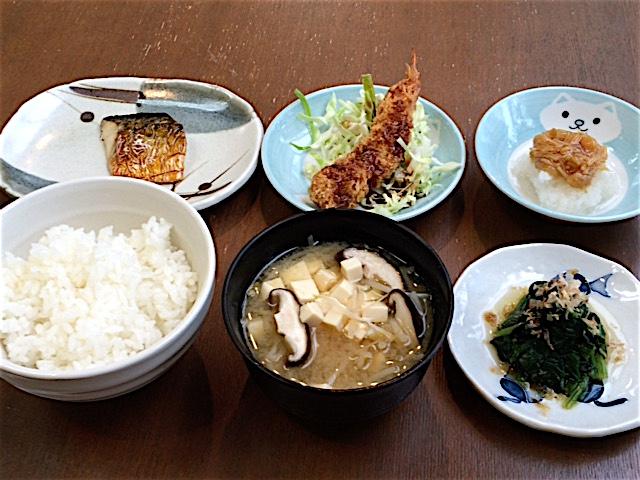 0620朝食