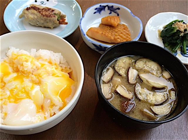 0621朝食