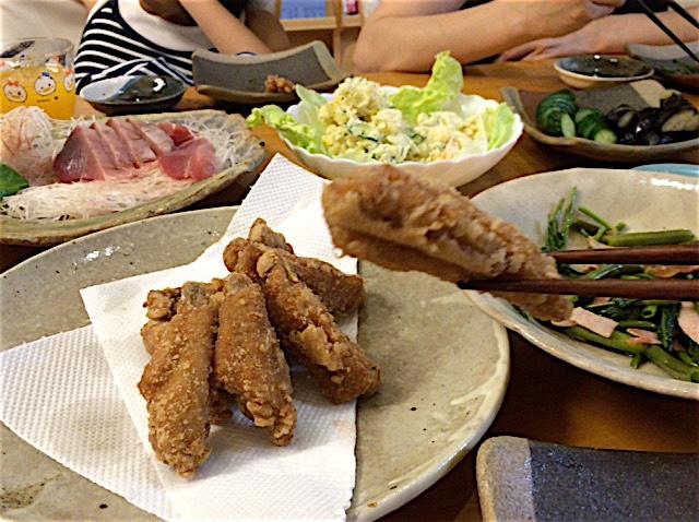 0810夕食4