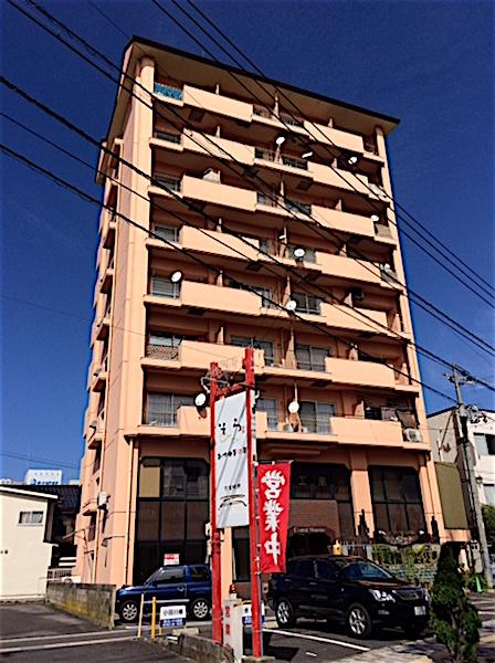 1004マンション