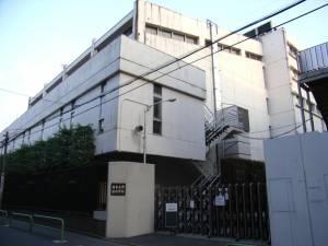 日芸キャンパス