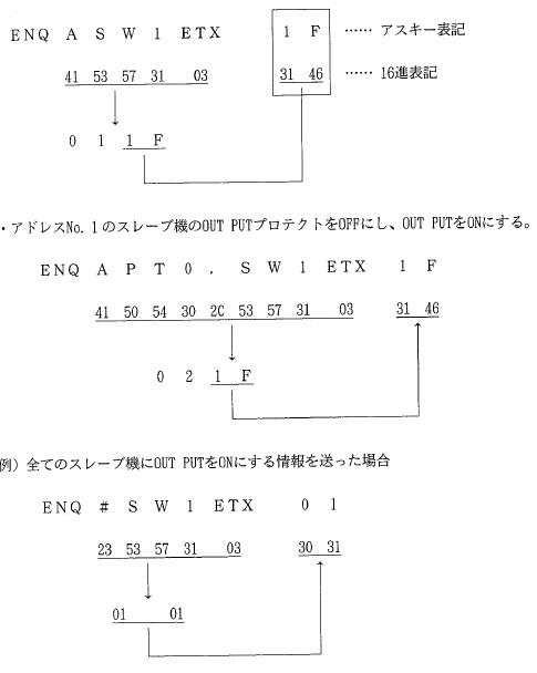 リモコン図18