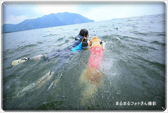 2016,6,29琵琶湖8