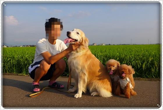 2016,8,4お散歩8
